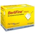 BerliFine® micro Kanülen 0,25 x 8 mm