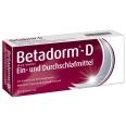Betadorm®-D 50 mg Tabletten