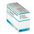 Betahistin ratiopharm 12 mg Tabletten