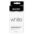 BILLY BOY Kondome white