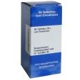 Biochemie 1 Calcium fluoratum D 3