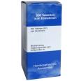Biochemie 10 Natrium sulfuricum D 3