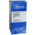 Biochemie 17 Manganum sulfuricum D 6