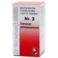 Biochemie 2 Calcium phosphoricum D12 Tabletten