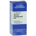 Biochemie 9 Natrium phosphoricum D 6