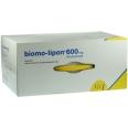 Biomo Lipon 600 mg Infusionsset Amp.