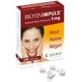 Biotin Impuls® 5 mg