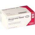 Bisoprolol Teva 5 mg Filmtabletten
