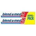 blend-a-med Classic Zahncreme Duopack