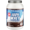 Body Attack 100 % Whey Protein Chocolate Pulver