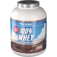 Body Attack 100 % Whey Protein Chocolate Pulver
