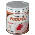 Body Attack Protein Pudding Erdbeere