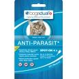 bogadual®ANTI-PARASIT Spot-on Katze