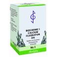 Bombastus Biochemie 1 Calcium fluoratum D6