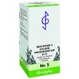 Bombastus Biochemie 5 Kalium phosphoricum D 12 Tabletten