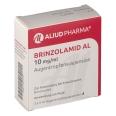 BRINZOLAMID AL 10 mg/ml Augentropfensuspension