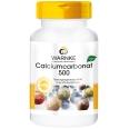 Calciumcarbonat 500 Kautabletten Zitrone