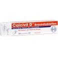 Calcivit D® Brausetabletten, 600 mg/400 I.E.