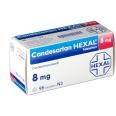 CANDESARTAN HEXAL 8 mg Tabletten