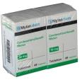 CANDESARTANCILEXETIL Mylan 16 mg