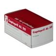 Captopril Al 50 Tabletten