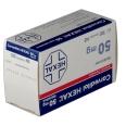 Carvedilol Hexal 50 mg Tabletten
