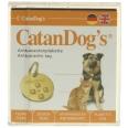 CatanDog's® Antiparasitenplakette