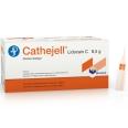 Cathejell® Lidocain C steriles Gleitgel ZHS
