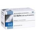 CC-Nefro 500 mg Filmtabletten