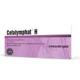 Cefalymphat® H