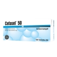 Cefasel® 50 µg