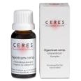 Ceres Hypericum comp. Tropfen