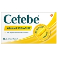 Cetebe® Vitamin C Retard 500