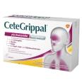 CeteGrippal® plus Hustenstiller Heißgetränk