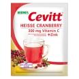 Cevitt® HEISSE CRANBERRY