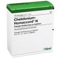 Chelidonium-Homaccord® N Ampullen