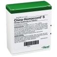 China-Homaccord® S Ampullen