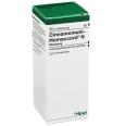 Cinnamomum-Homaccord® N Mischung