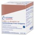 Clexane 20 mg 0,2 ml SF Fertigspritzen