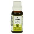 Coffea 3 Komplex Dilution