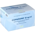 COPAXONE 20MG/ML INJEKT