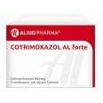 Cotrimoxazol Al forte Tabletten