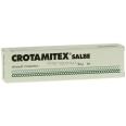 Crotamitex Salbe