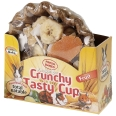 Crunchy Tasty Cup Fruit