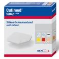 Cutimed® Siltec® Plus 10 cm x 20 cm