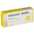Dekristol® 20000 I.E.