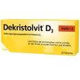Dekristolvit® D3 5600 I.E.