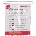 Dent-o-care Proximal Grip fein weiss Interdentalbürste 0,75 mm