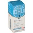 DHU Biochemie 2 Calcium phosphoricum D6 karto