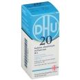 DHU Biochemie 20 Kalium aluminium sulfuricum D12
